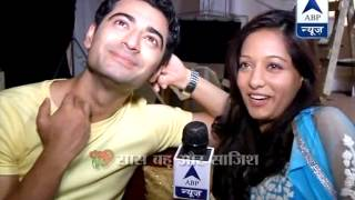 Zain-Aliya's romantic moment disturbed by kids