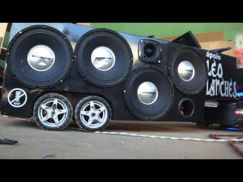 caminhão x treme 2011 parte 2