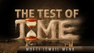 Tick - Tock - Death! ᴴᴰ ┇ Thought Provoking ┇ by Mufti Menk ┇ TDR Production ┇