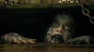 'Evil Dead' Trailer