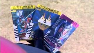 Kamen Rider Decade Kamen Ride,Final Form Ride,Final Attack Ride Ryuki