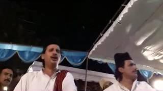 Raju murli qawwal