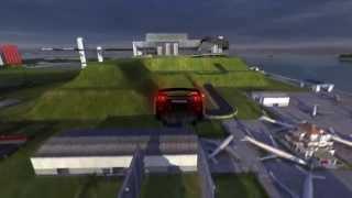 TrackMania: #005 Die Herausforderung / Island Challenges / Download Free