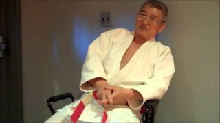 Why Judo? - A Documentary HD
