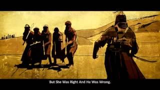 Umar Ibn Khattab RA ᴴᴰ Partie 1