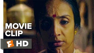 The Other Side of the Door Movie CLIP - I Promise (2016) - Sarah Wayne Callies Movie HD