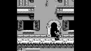 Gameboy Longplay [167] Pinocchio