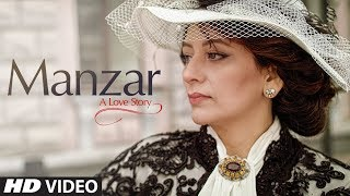 Manzar Song (Video) |  Feat. Rajeev Kapur, Sweety Kapur | Rana Shaad | GSK