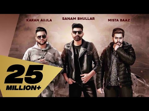 Xxx Mp4 Lafaafe Full Video Sanam Bhullar I Karan Aujla Mista Baaz Latest Punjabi Songs 2018 3gp Sex
