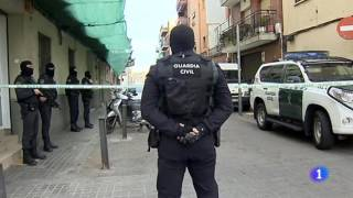 Dos detenidos en Badalona por captación de yihadistas