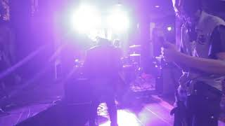 The Old Pines - Orasi (Live at Ijen Cafe Surabaya/Underground Dweller)