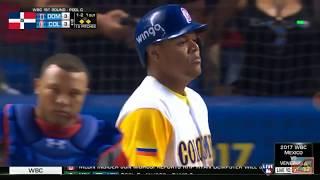 La mejor jugada de la MLB  2017