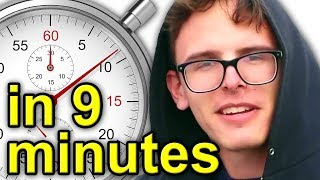 The History Of iDubbbz | A Brief History