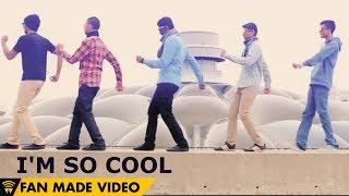 I'm So Cool - Kaaki Sattai | Fan Made Video | N3 Visions | #MyKaakiSattai