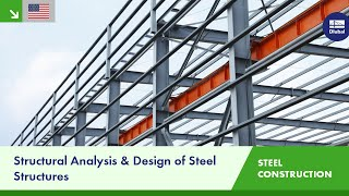 Structural Analysis and Design of Steel Structures | Dlubal Software