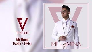El Villano - Mi Nena (Audio Oficial)