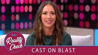 Kristen Doute Spills The Tea On All Her OG 'Vanderpump Rules' Costars | PeopleTV