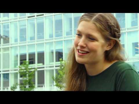Mød underviser Sofie Buch Pedersen
