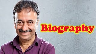 Rajkumar Hirani Biography   A Journey from Rs.1200 to Rs.100 Crore