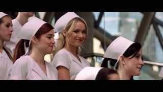 Nurse 3D (2013) HD Trailer Deutsch German
