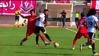 مباراة : نفط الوسط 1 - 0 الديوانية .. الدوري العراقي