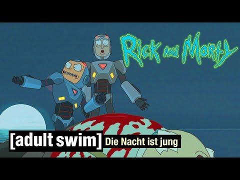 Xxx Mp4 Die Nacht Ist Jung Rick Und Morty Reinigendes Fieber Adult Swim 3gp Sex