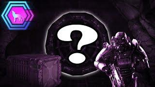 WHAT IS BEHIND VAULT 87's LOCKED DOOR?   Fallout 3  