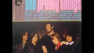 The Pretty Things 1965 (full album) vinyl