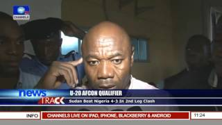 U-20 AFCON: Sudan Edge Out Nigeria