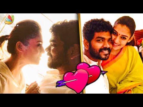 Xxx Mp4 HOT Vignesh Shivan Confirms MARRIAGE With Nayanthara Latest Tamil Cinema News 3gp Sex