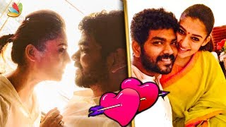 HOT : Vignesh Shivan Confirms MARRIAGE with Nayanthara? | Latest Tamil cinema News