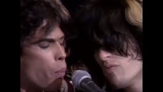 Aerosmith - Come Together - 1978