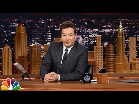 Jimmy Fallon Pays Tribute to His Mother Gloria - YouTube Alternative Videos Watch & Download