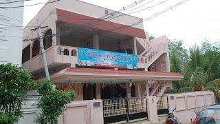 Senior Citizens Home - Visakhapatnam