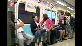 Love Cheque Charge E01 - المسلسل الصيني شيك الحب مترجم عربي الحلقة 1