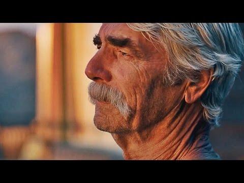 The Hero Official Trailer 2017 Sam Elliot Krysten Ritter