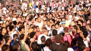 اولتراس وايت نايتس   دوران شبرا   اولى خطوات القصاص فى قضية عمرو حسين