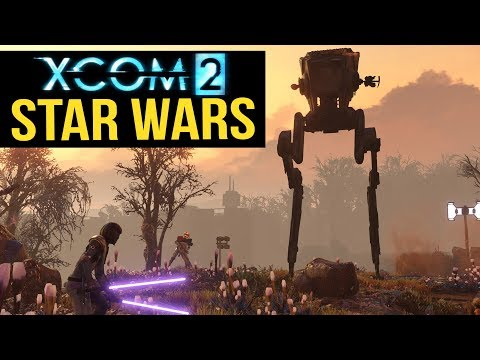 Xxx Mp4 X COM 2 Star Wars Total Conversion Ultimate Mod Collection 3gp Sex