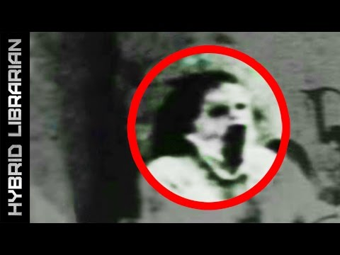 Xxx Mp4 The 7 Creepiest REAL Ghost Photos Of All Time 3gp Sex