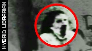 The 7 Creepiest REAL Ghost Photos of All Time