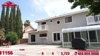1156 N  Park Victoria, Milpitas, CA  95035