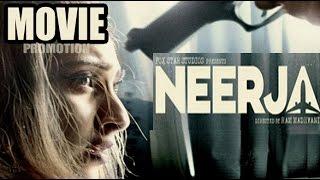 Neerja 2016  Promotion Event Full Video | Sonam Kapoor | Shabana Azmi | Shekhar Ravijiani