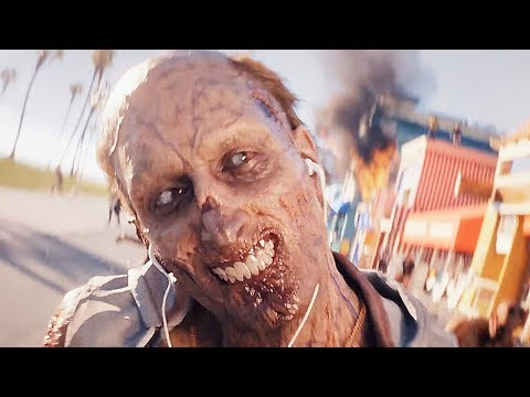 Xxx Mp4 Top 10 NEW Upcoming ZOMBIE Games Of 2018 Beyond PS4 XBox One PC 3gp Sex