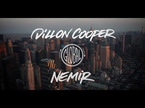 Wrung Presents : DILLON COOPER x NEMIR