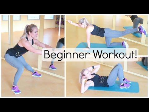 Xxx Mp4 Complete 30 Min Beginner Workout Oefeningen Voor Thuis 3gp Sex