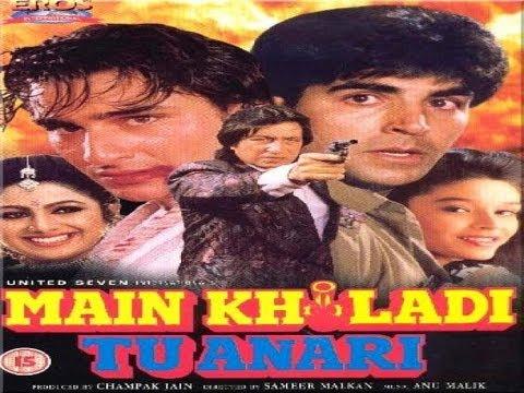 Xxx Mp4 Main Khiladi Tu Anari Full Movie 1994 3gp Sex