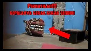 ANEH!!! KEPALA JARANAN THEK INI BERGERAK-GERAK SENDIRI || Kidung Wahyu kolosebo