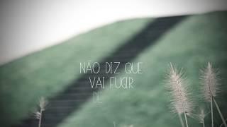 CALEMA - Volta Pra Mim [ Album 2014 ] Letra