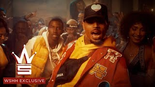 """King Combs & Chris Brown """"Love You Better"""" (WSHH Exclusive - Official Music Video)"""