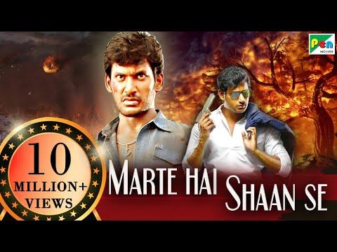 Xxx Mp4 Marte Hai Shaan Se Thaamirabharani Full Action Hindi Dubbed Movie Vishal Prabhu Muktha 3gp Sex